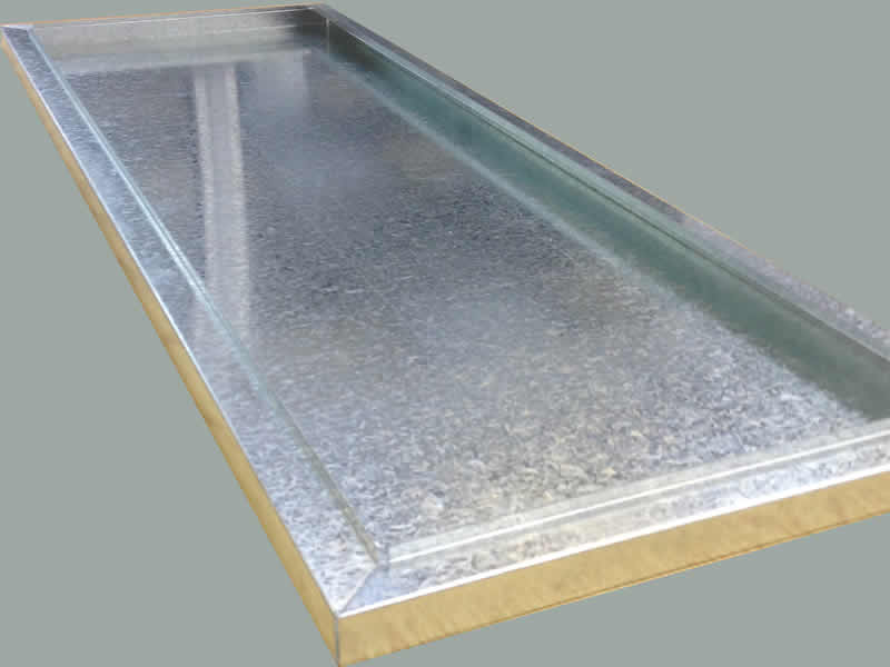 CDS Deck Panel Products